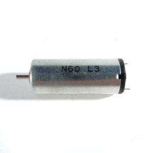 Motore 3/4,5V H 36,70mm D 12,00mm