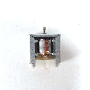 Motore 3/4,5V H 25,50mm L1 19,00mm L2 9,65mm