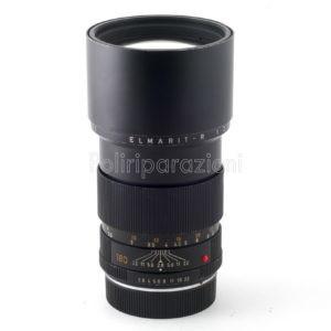 Obbiettivo Leica Leitz Elmarit-R 180 f 1:2,8