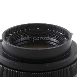 Obbiettivo Leica Leitz Summilux-R 50 f 1:1,4