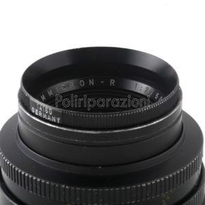 Obbiettivo Leica Leitz Summicron-R 50 f 1:2