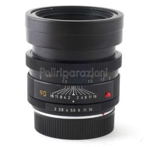 Obbiettivo Leica Leitz Summicron-R 90 f 1:2