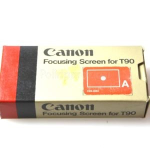 Canon Focusing Screen for T90 A