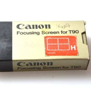 Canon Focusing Screen for T90 H