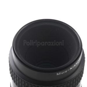 Obbiettivo Micro-Nikkor 55 f 1:2,8