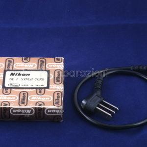 Nikon Cavo Sincro SC-7