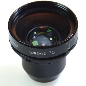 LensBaby Optic Swap System Sweet 35
