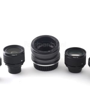 Lensbaby Kit for Olympus 4/3