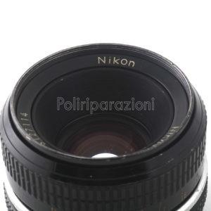 Obbiettivo Nikon Nikkor 50 f 1:2