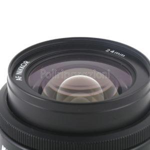 Obbiettivo Nikon AF Nikkor 24 f 1:2,8