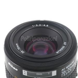 Obbiettivo Nikon AF Nikkor 35-70 f 1:3,3-4,5