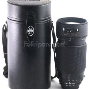 Obbiettivo Nikon AF Zoom Nikkor 80-200 f 1:2,8 ED OneTouch