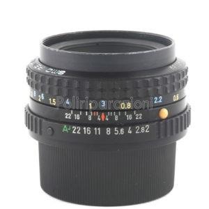 Obbiettivo Pentax-A 50 f 1:2 SMC