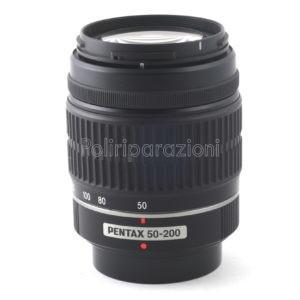 Obbiettivo Pentax-DAL 50-200 f 1:4-5,6 ED SMC DAL
