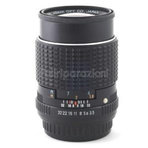 Obbiettivo Pentax-M Zoom 35-70 f 1:2,8-3,5 SMC