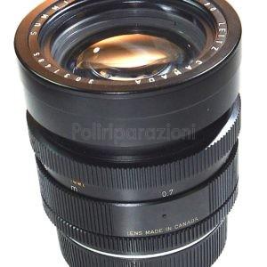 Obbiettivo Leica Leitz Canada Summicron-R 90 f 1:2
