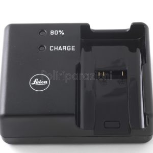 Battery Charger Leica per M8/M9 Monocrome BC-SCL1