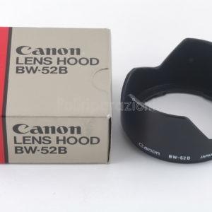 Paraluce BW-52B per Canon FD