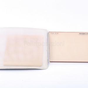 Filtro Ambico per Cokin 81B