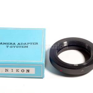 Camera Adapter T-System