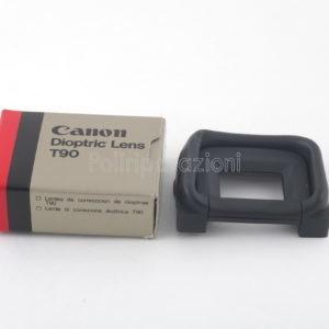 Lente di Correzione Oculare -4 per Canon T90