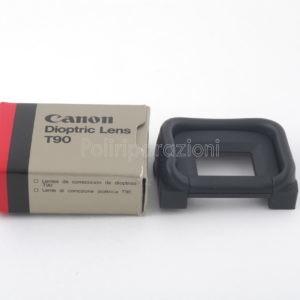 Lente di Correzione Oculare -0.5 per Canon T90