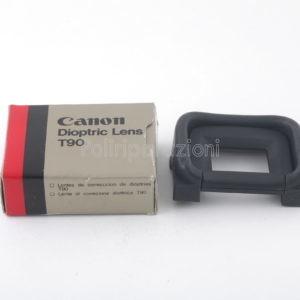 Lente di Correzione Oculare +1 per Canon T90