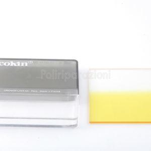 Filtro Cokin Grad-Fluo Y1 A 660