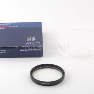Filtro Olympus 40,5mm UVF