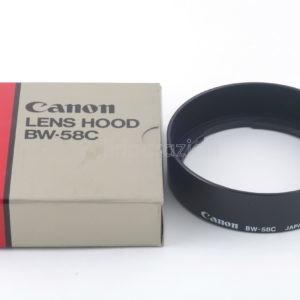 Paraluce BW-58C per Canon FD