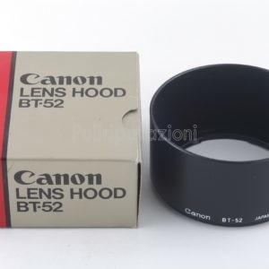 Paraluce BT-52 per Canon FD