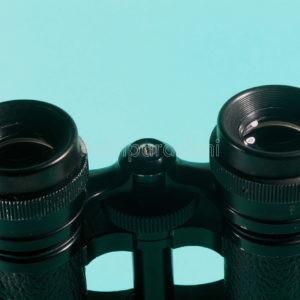 Binocolo Handy-Look Adlersicht-7 Linsen Panorama Glas 10×50 Weitwinkel Field 6.7°