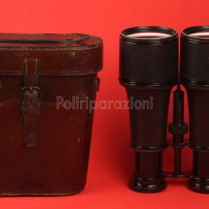 Binocolo Militare 150mm Primi del 900′ Dotazione Esercito Francese