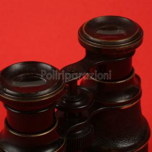 Binocolo Militare 85mm Primi del 900′