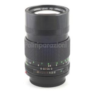 Obbiettivo Canon FD 135 f 1:2,8