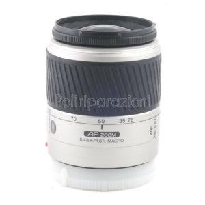 Obbiettivo Minolta AF Zoom 28-100 f 1:3,5-5,6 D