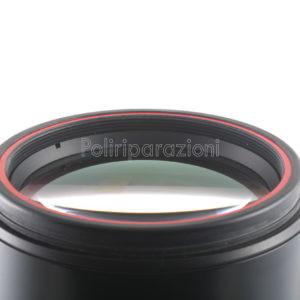 Obbiettivo Olympus AF Zoom 70-210 f 1:3,5-4,5 PF