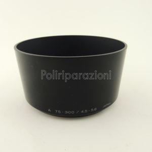 Paraluce Minolta Per A 75-300 / 4,5-5,6