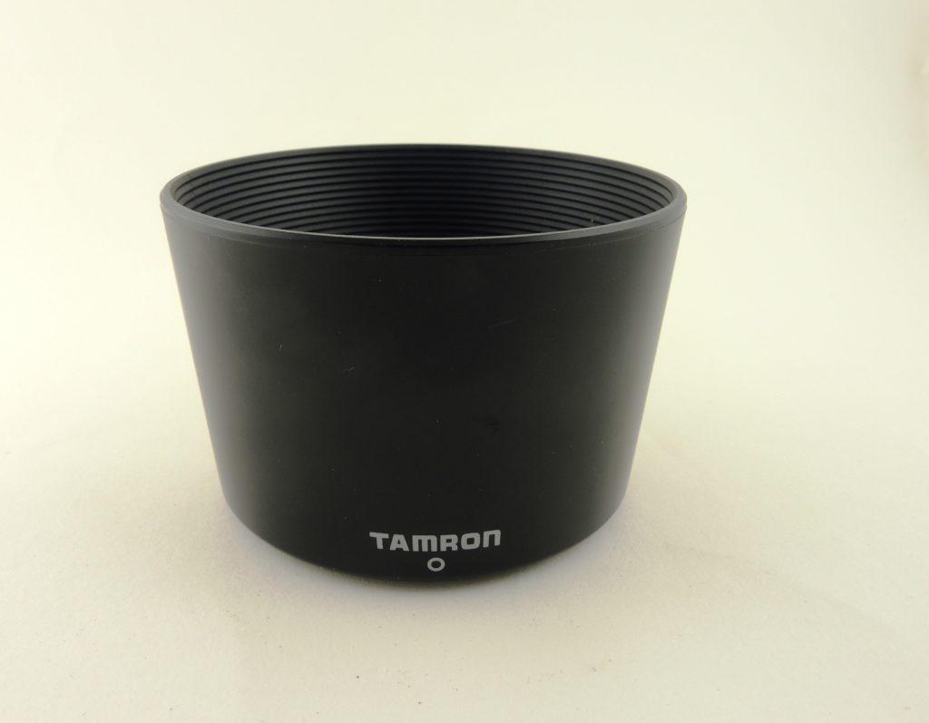 Paraluce Baionetta Tamron C6FH Per 80-210mm