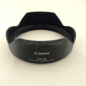 Paraluce Canon EW-82 Per Canon EF 16-35mm f 1:4L IS USM