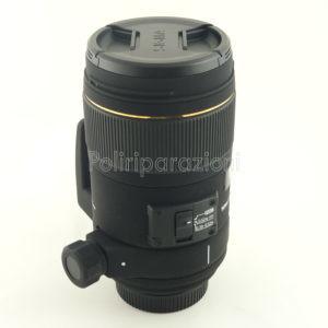 Obbiettivo Sigma 150mm f 1:2,8 APO MACRO DG HSM per Nikon