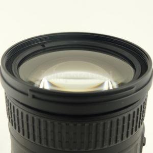 Obbiettivo Nikon AF-S Nikkor 18-200mm f 1:3,5-5,6 GII ED DX