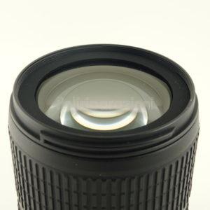 Obbiettivo Nikon AF-S Nikkor 18-105mm f 1:3,5-5,6 G ED