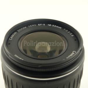 Obbiettivo Canon Lens EF-S 18-55mm f 1:3,5-5,6