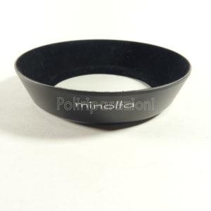 Paraluce in Metallo Minolta MC 28mm f 3,5