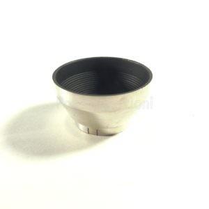 Paraluce Attacco a Pressione 26mm Silver