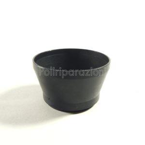 Paraluce Attacco a Vite 33mm Black
