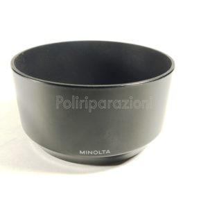 Paraluce Minolta A 80-200 / 4,5-5,6