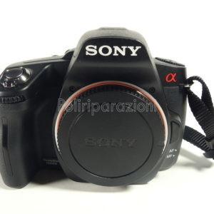 Sony α390 Body