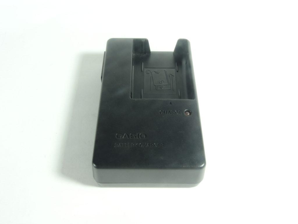 Caricabatterie CASIO BC-90L per NP-90